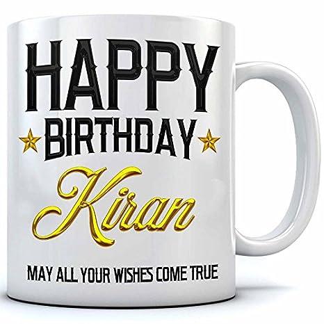Happy Birthday Kiran Pics Download