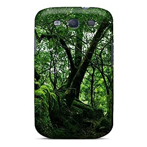 New Arrival Gres Arvores For Galaxy S3 Case Cover