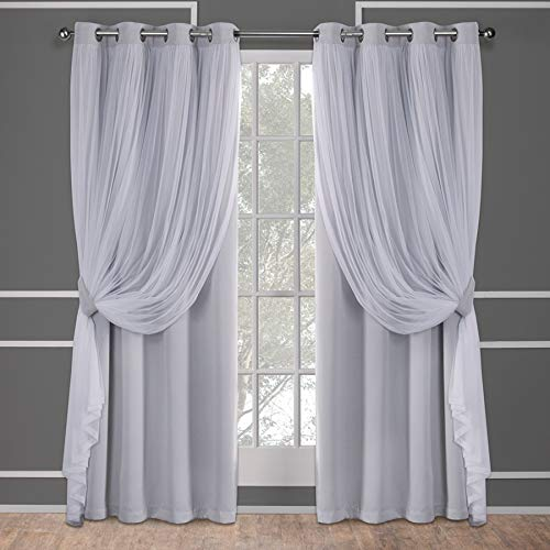 Exclusive Home Curtains Catarina