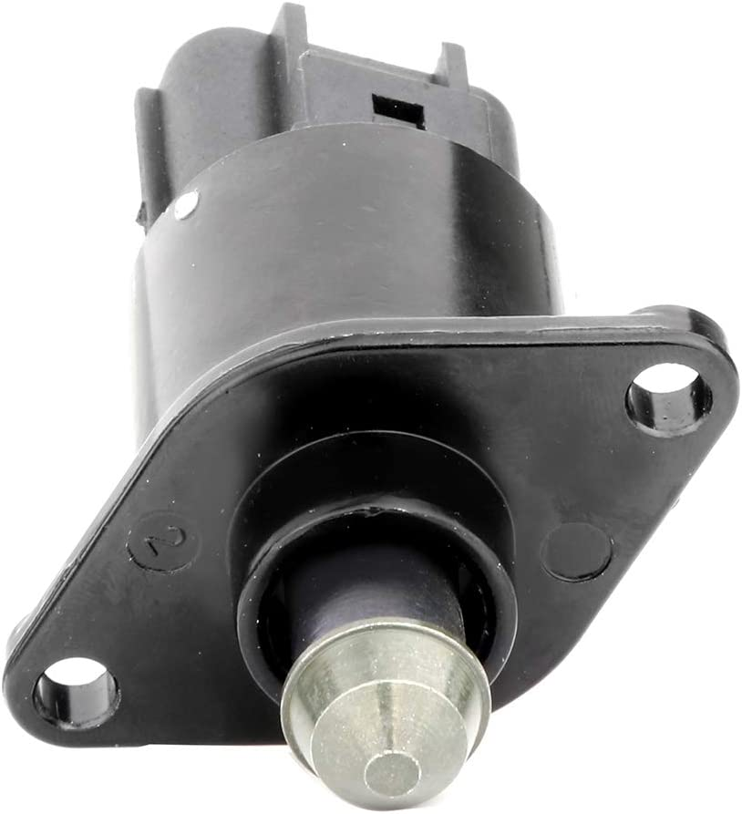 ECCPP 2H1096 Idle Air Control Valve for Controlling Fuel Injection fit for 1998-2000 Grand Voyager Town Country//Dodge Caravan Grand Caravan//Plymouth Grand Voyager,2000 Voyager