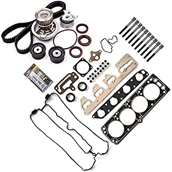 Amazon Com Eccpp Timing Belt Water Pump Kit Fits 1998 2003 Daewoo