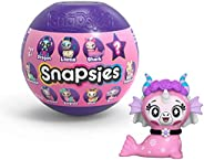 Funko Snapsies Toy, Mix and Match Surprise Blind Capsule (One Capsule) with Accessories, Gift for Girls Ages 5