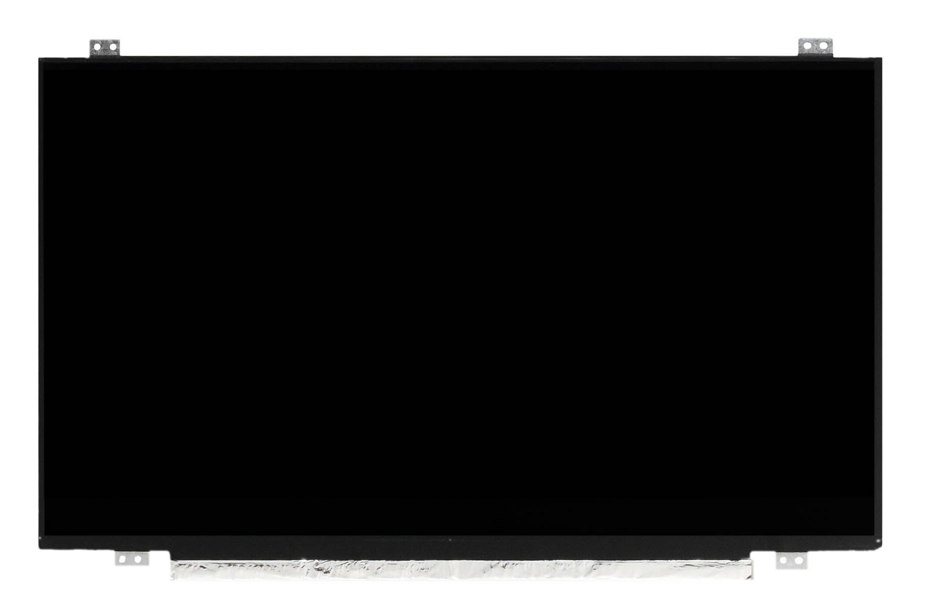Generic 14'' Screen compatible with HP Stream STREAM 14-AX020WM 14-AX Series Replacement LCD Screen for Laptop LED HD Glossy by Generic (Image #2)
