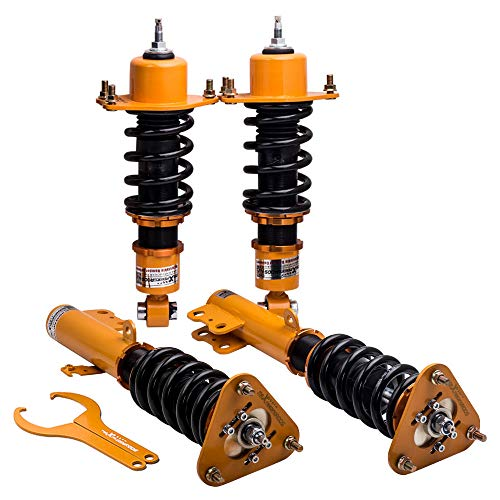 Tuning Coilovers Kit for Scion tC 2005 06 07 08 09 10 Adj. Damper Shock Absorber ()