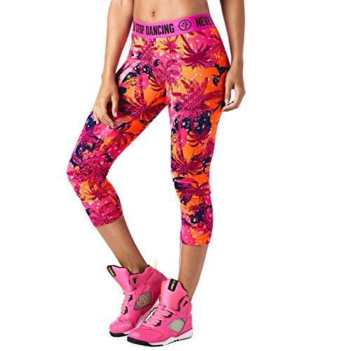 zumba workout pants - 3
