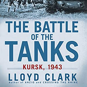 The Battle of the Tanks Audiobook