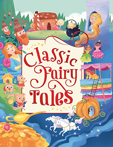 Storytime: Classic Fairy Tales -