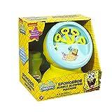 Little Kids Sponge Bob SquarePants Nickelodeon Motorized Bubble Machine