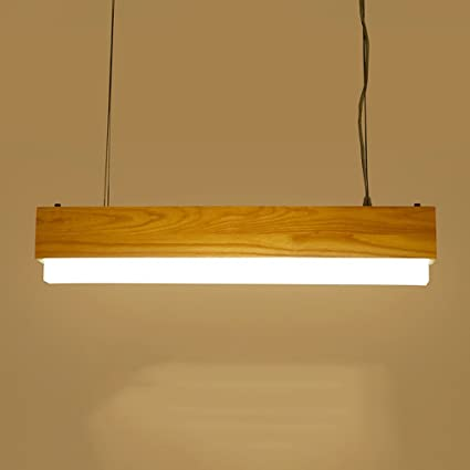 Araña colgante Iluminación de restaurante lámpara de péndulo ...