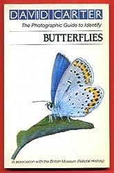 Butterflies (Roger Phillips guides)