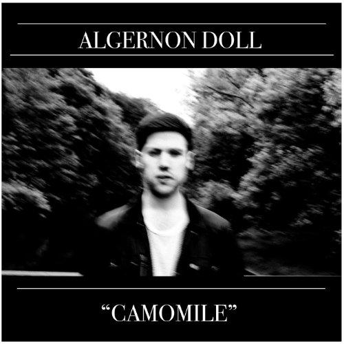 Algernon Doll - Camomile