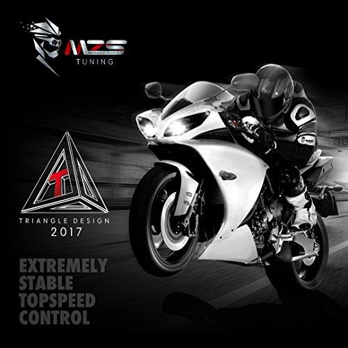 MZS Short Levers Adjustment Brake Clutch CNC for Honda CBR 600RR CBR600RR  2007-2019/ CBR 1000RR CBR1000RR Fireblade SP 2008-2019 Black