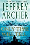Only Time Will Tell, Jeffrey Archer, 1250039029