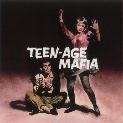 Discount mail order Teen-age Memphis Mall Mafia
