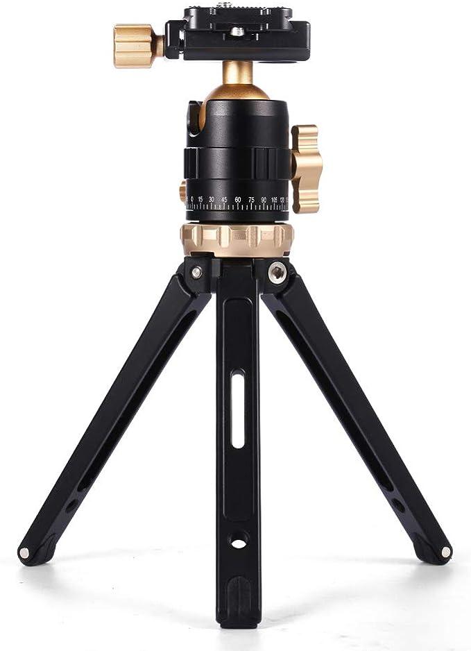 K F Concept Mini Stativ Tischstativ Aus Kamera