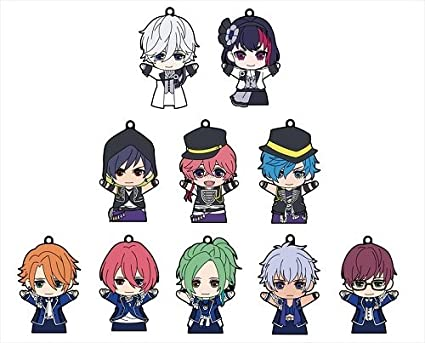 Amazon com: B-PROJECT - beat * ambitious - [puppet play