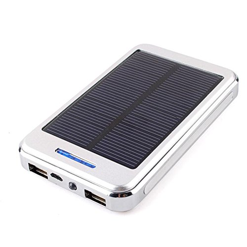 Solar Charger For Samsung - 5