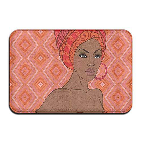 CAOBOO doormats, Outdoor Door Mat, Kitchen Bathroom Floor Carpet Mat, Non-Slip Bath Mat (15.7