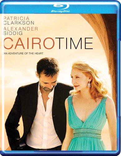 Cairo Time [Blu-ray]