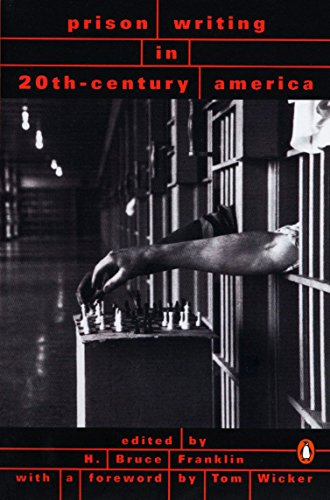 Prison Writing in 20th-Century