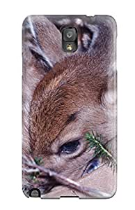 New Premium Case Cover For Galaxy Note 3/ Bambi Protective Case Cover 3408961K43328654
