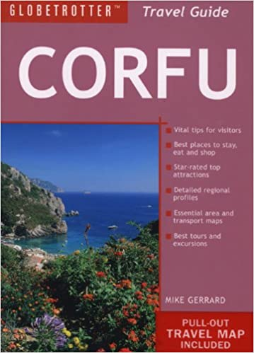 Corfu (Globetrotter Travel: Corfu)