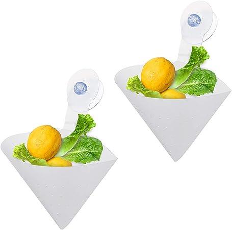 Kitchen Drain Sink Strainer Filter Food Catcher Foldable Anti-blocking Tool Nice