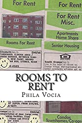 Rooms to Rent: A Roommate Arbitration and Rent Collection Business