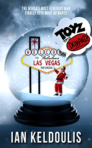 Toyz On Demand! by Ian Keldoulis ebook