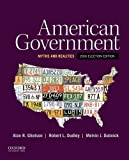 American Government: Myths and Realities: 2016 Election Edition