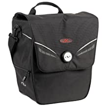 Norco Ohio City Shopper - Sac porte-bagages - M-Turn noir 2014 Sac velo