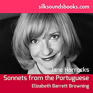 Sonnets from the Portuguese Audiobook
