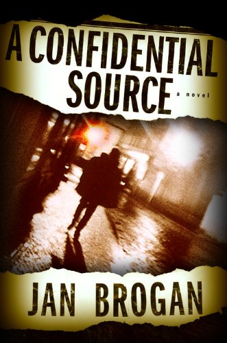 Download A Confidential Source ebook