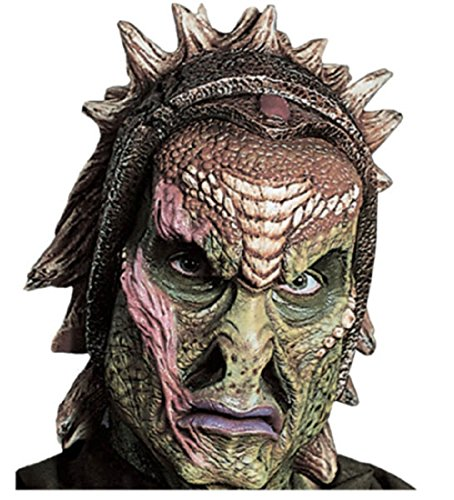 [Woochie by Cinema Secrets Star Fighter Foam Prosthetics, Multi, One Size] (Commercial Characters Halloween Costumes)