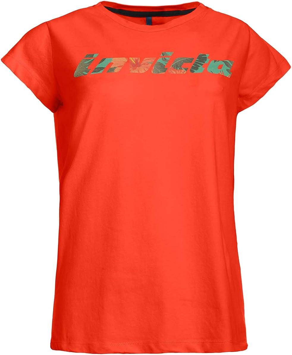 invicta T-Shirt Demi Donna
