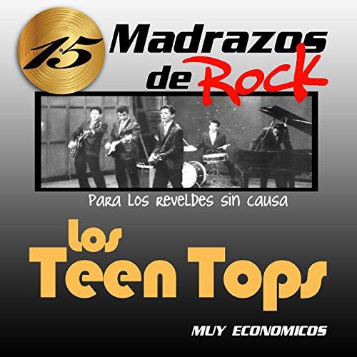 ... 15 Madrazos Del Rock
