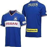 J1 ユニフォーム 半袖 横浜F マリノス ブルー 2019 メンズ tシャツ サッカー レプリカ ファン制服 印刷可能