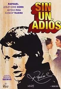 Sin un adiós [DVD]