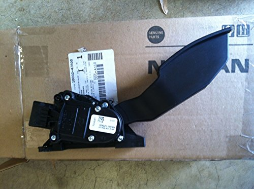 NEW OEM NISSAN ACCELERATOR PEDAL ASSEMBLY - ALTIMA MAXIMA SENTRA ()