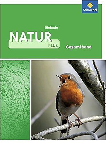 Natur plus Biologie Gesamtband