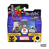 Minimates Marvel Toys R Us Wave 26 (Walgreens Exclusive) Sinister Six Iron Spider & The Spot 2-Pack