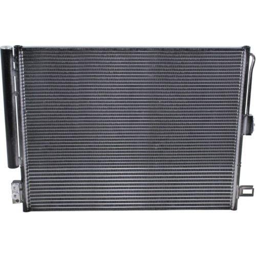 (Make Auto Parts Manufacturing - ESCAPE 13-16 A/C CONDENSER, 2.0L Eng, 16mm/F/h 7.7mm - FO3030239)