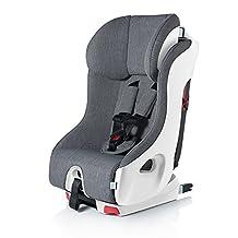 Clek 2017 Foonf Convertible Child Seat Cloud