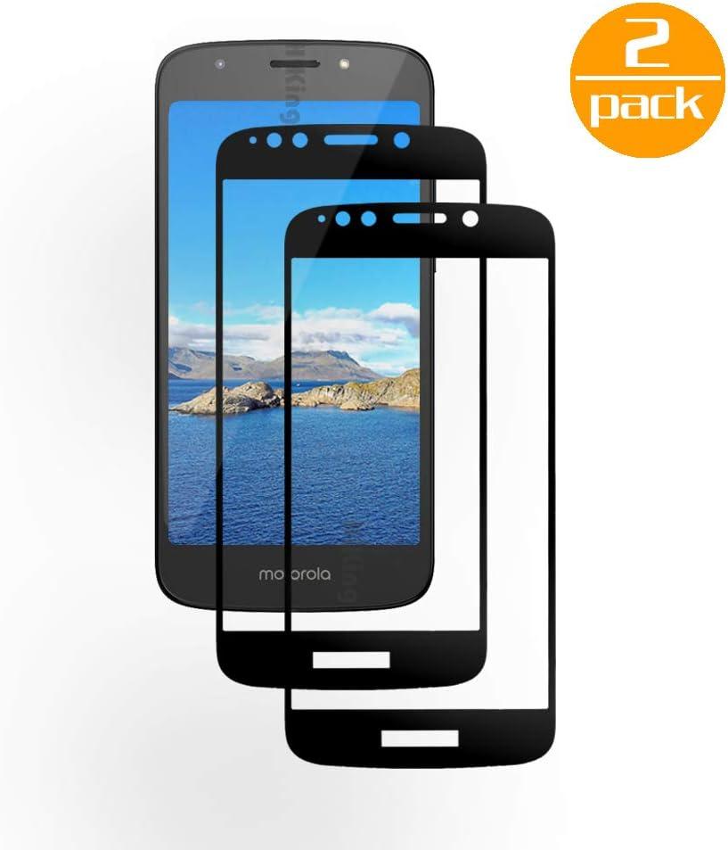 HiKing [2 Pack] para Motorola Moto E5 Play Protector de Pantalla: Amazon.es: Electrónica