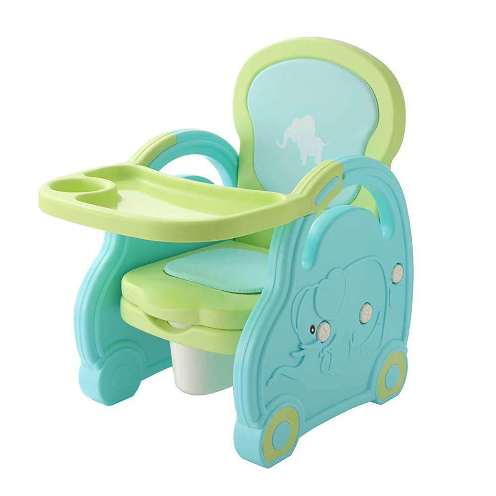 HSRG Portable Baby Potty,Plastic Cartoon Child Toilet Urinal Training Seat for Boy Girls