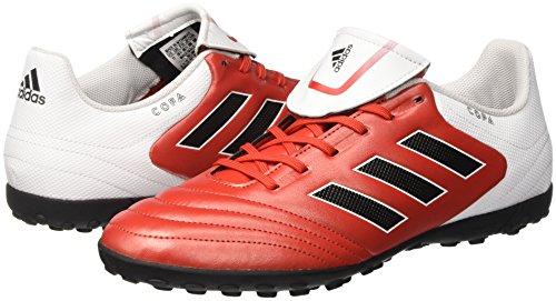 Black Fútbol Red White C Rojo de Botas Hombre adidas BB3531 Ftw AqRTw8ZxZ