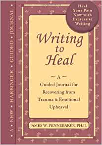 Writing About Emotional Experiences as a Therapeutic Process