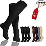 Sport Compression Socks For Women and Men