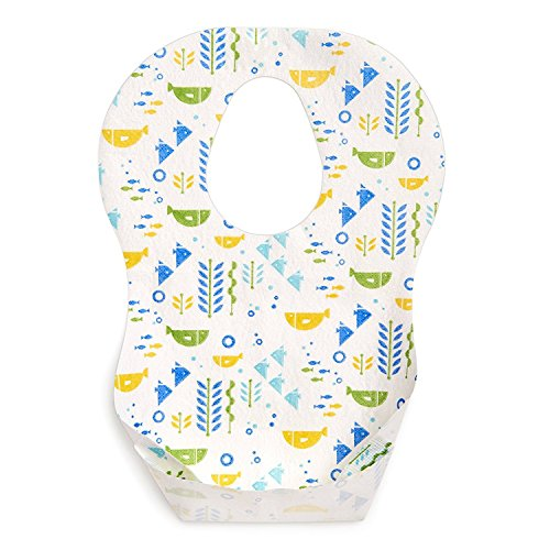 Top 10 best disposable bibs for toddlers: Which is the best one in 2019?