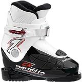 Dalbello Ski Boots CX 1 Black/White Kid -15.5 size